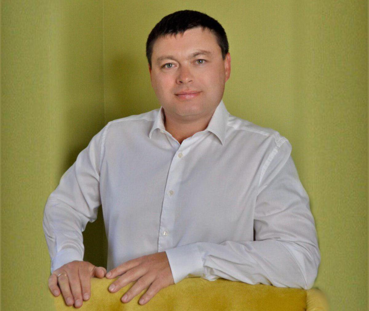 «У порта Южный, и в целом у отрасли, есть будущее», – Виталий Жуковский