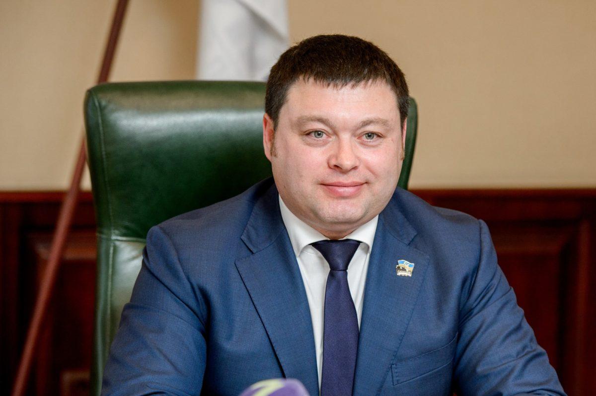 Виталий Жуковский: «У нас нет времени и права сидеть и ожидать прихода инвесторов — нужно приводить их самим»